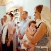 Детский православный фотограф, крестины, фотосъемка крестин, крещение, крещение младенца, фотограф на крестины.