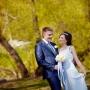 жених и невеста в Дубровицах
