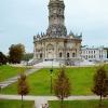 Храм Знамения Пресвятой Богородицы в Дубровицах