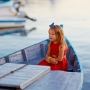 Детский фотограф в Болгарии, Несебр